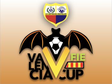 La AD San Pascual Montpellier participará en la Valencia FIE cup